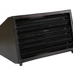 Calefactor eléctrico industrial 4KW