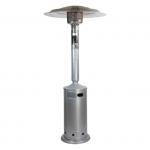 Calefactor de patio pedestal