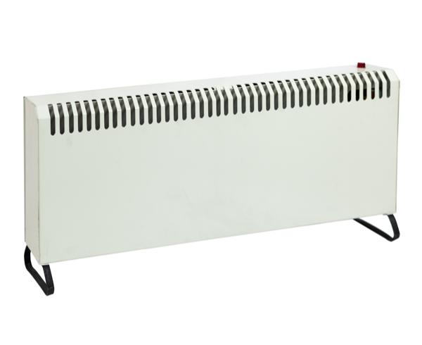 CALEFACTOR ELECTRICO PORTATIL-1200