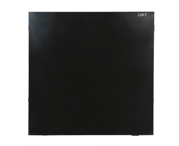 Panel de calefacción